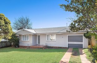 Picture of 11 McIntyre Street, Centenary Heights QLD 4350