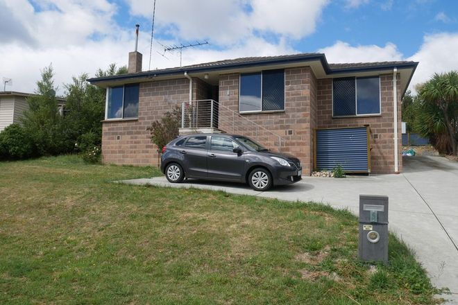 Picture of 5 Milburn Place, GLENORCHY TAS 7010
