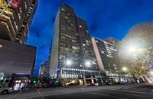Picture of 1402/199 William Street, Melbourne VIC 3000
