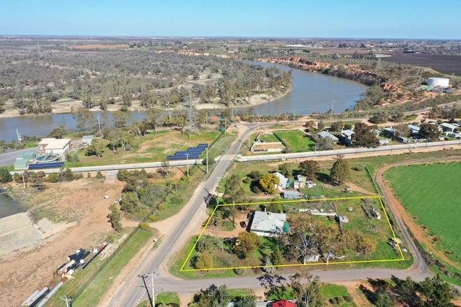 Picture of 703 Woomera Avenue, RED CLIFFS VIC 3496