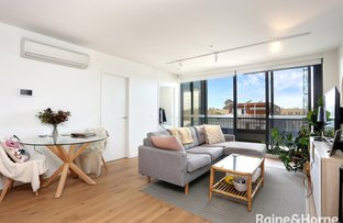 Picture of 201/65 Nicholson Street, Brunswick East VIC 3057