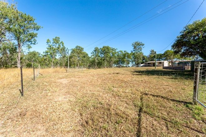 Picture of 10 Callaghan Street, ROSEDALE QLD 4674