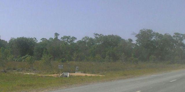 Lot 8 Greenhill Access Road, Ilbilbie QLD 4738, Image 2
