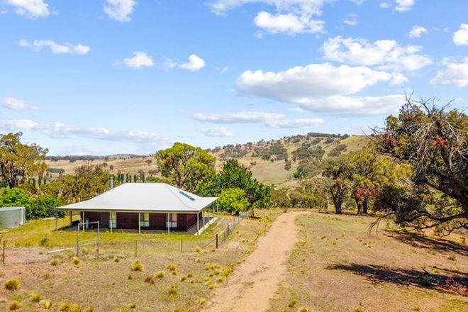 Picture of 361 Millpost Creek Road, MANDURAMA NSW 2792