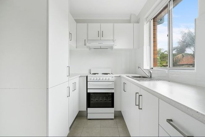 Picture of 9/5 Roseville Avenue, ROSEVILLE NSW 2069