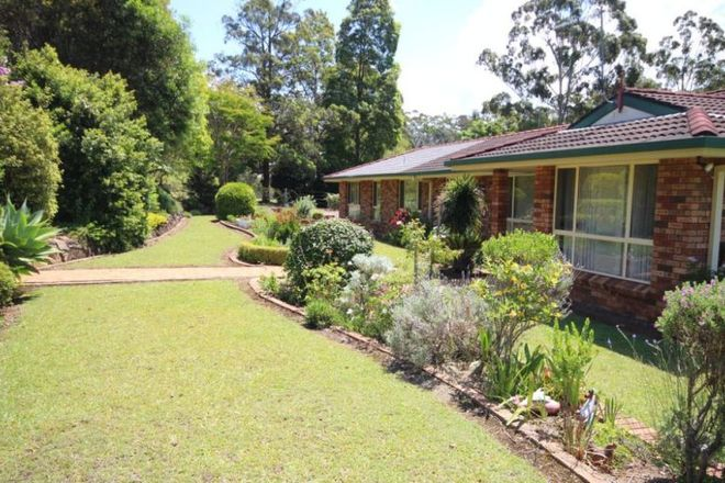 Picture of 38 Paperbark Place, LAKE INNES NSW 2446