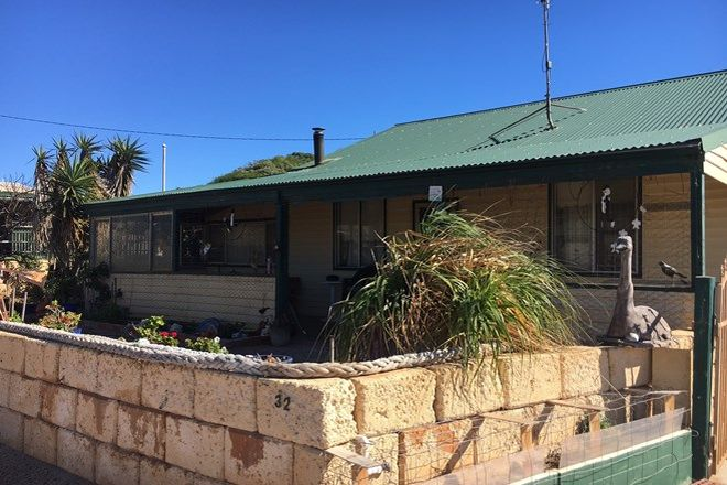 Picture of 32 Port Street, GREGORY WA 6535
