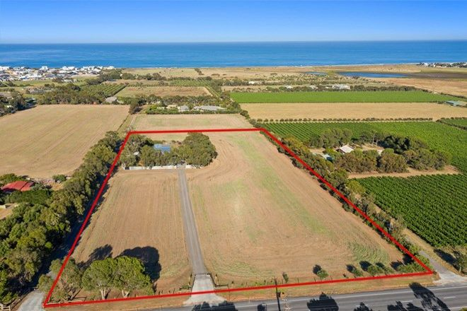 Picture of 71 Justs Road, SELLICKS BEACH SA 5174