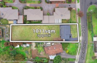 Picture of 8 Alexandra Road, Lilydale VIC 3140