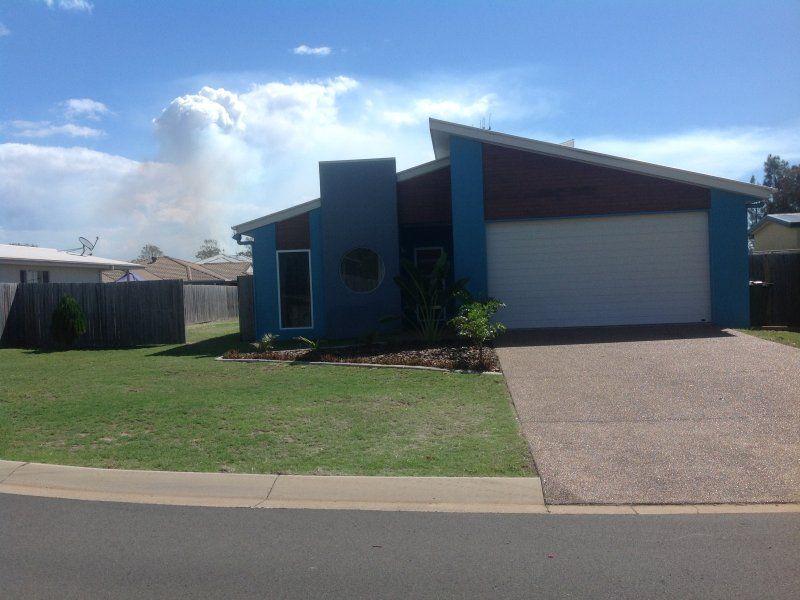 17 Swan View, Toogoom QLD 4655, Image 1