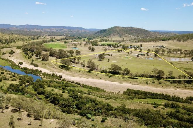 Picture of 66 Staghurst Road, GREGORS CREEK QLD 4313