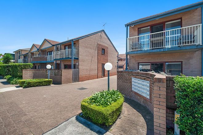 Picture of 10/22 Patrick  Street, MEREWETHER NSW 2291