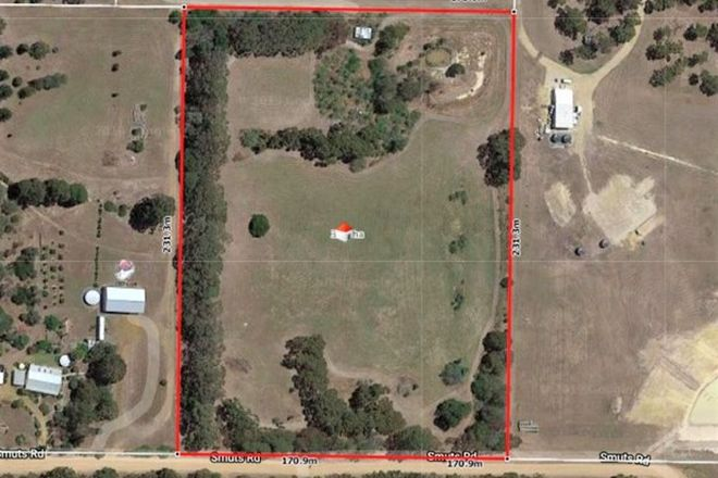 Picture of Lot 1028 Smuts Road, KENDENUP WA 6323