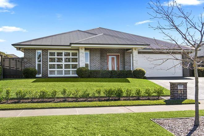 Picture of 61 Renwick  Drive, RENWICK NSW 2575