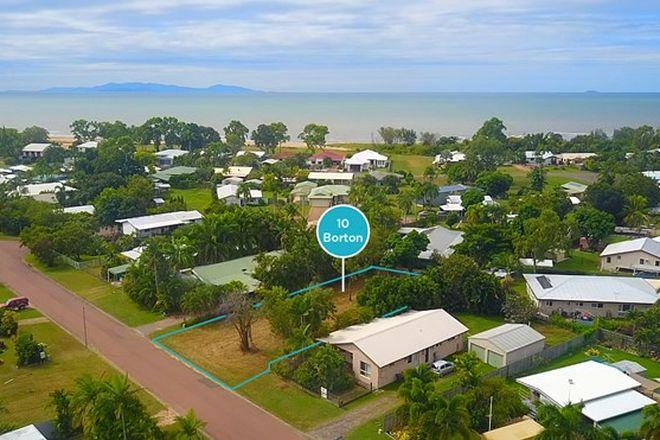 Picture of 10 Borton Street, BALGAL BEACH QLD 4816
