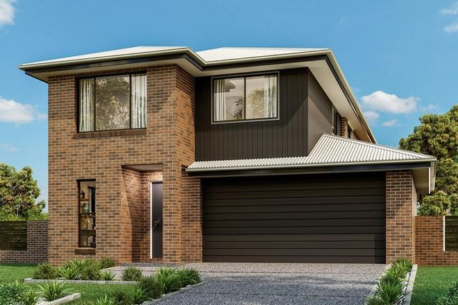 Picture of Lot 4133 Castlecrag Way, STRATHTULLOH VIC 3338