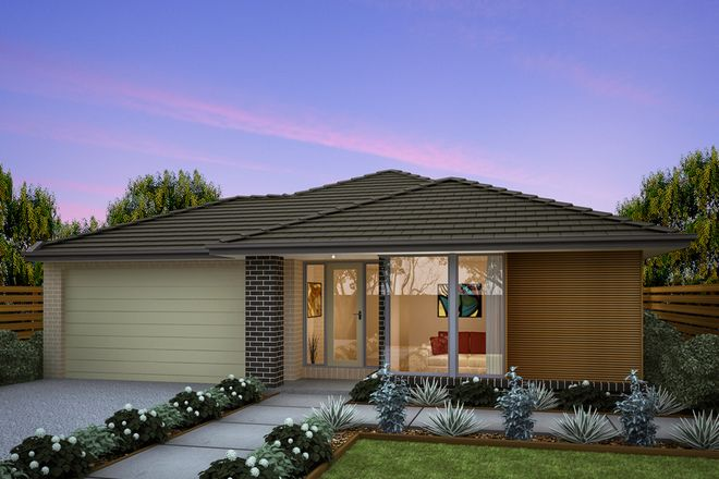 Picture of 1064 Bellerive Crescent, MELTON SOUTH VIC 3338