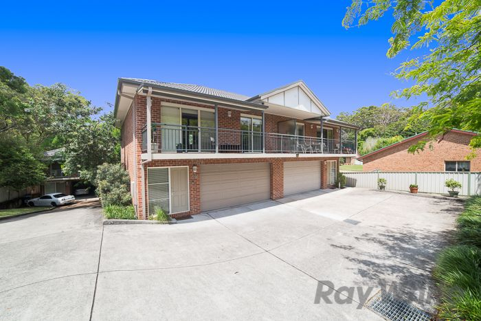 15/11 Aintree Close, Charlestown NSW 2290, Image 0