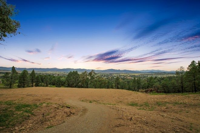 Picture of 51 Ray Carter Drive, QUIRINDI NSW 2343