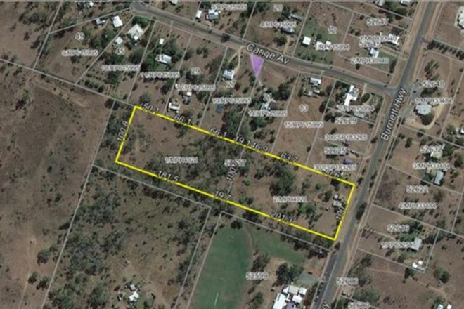 Picture of 52617 Burnett Highway, BOULDERCOMBE QLD 4702