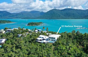 Picture of 33 Harbour Avenue, Shute Harbour QLD 4802