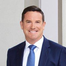 Jeff Begg, Sales representative