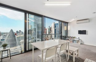Picture of 1803/31 A'beckett Street, Melbourne VIC 3000
