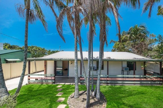 Picture of 13 Third Avenue, MARCOOLA QLD 4564