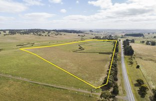 Picture of Lot 1 Linton-Carngham Road, Carngham VIC 3351