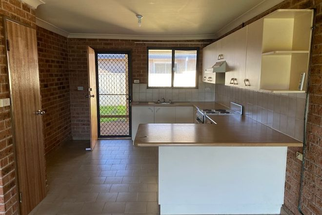 Picture of 1/52 Drummond Street, SOUTH WINDSOR NSW 2756