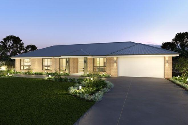 Picture of Lot 203 Geoff Philp Drive, River Oaks, LOGAN VILLAGE QLD 4207