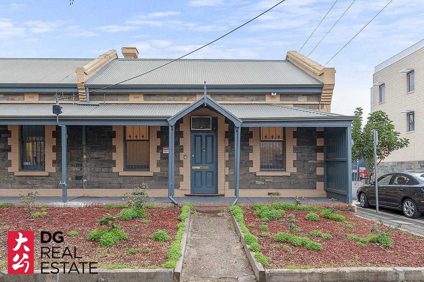 3 bedrooms House in 256 Franklin Street ADELAIDE SA, 5000