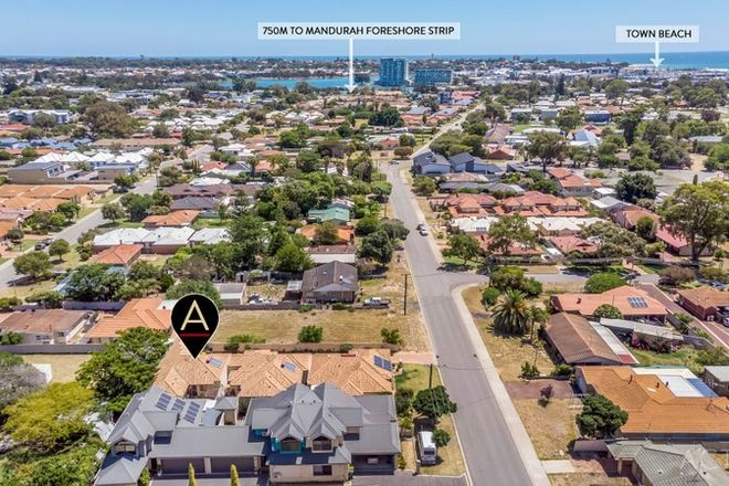 Picture of 47B Hackett Street, MANDURAH WA 6210