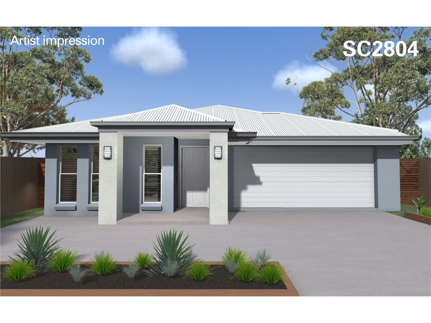Lot 21 Dunns Avenue, Harrisville QLD 4307, Image 0