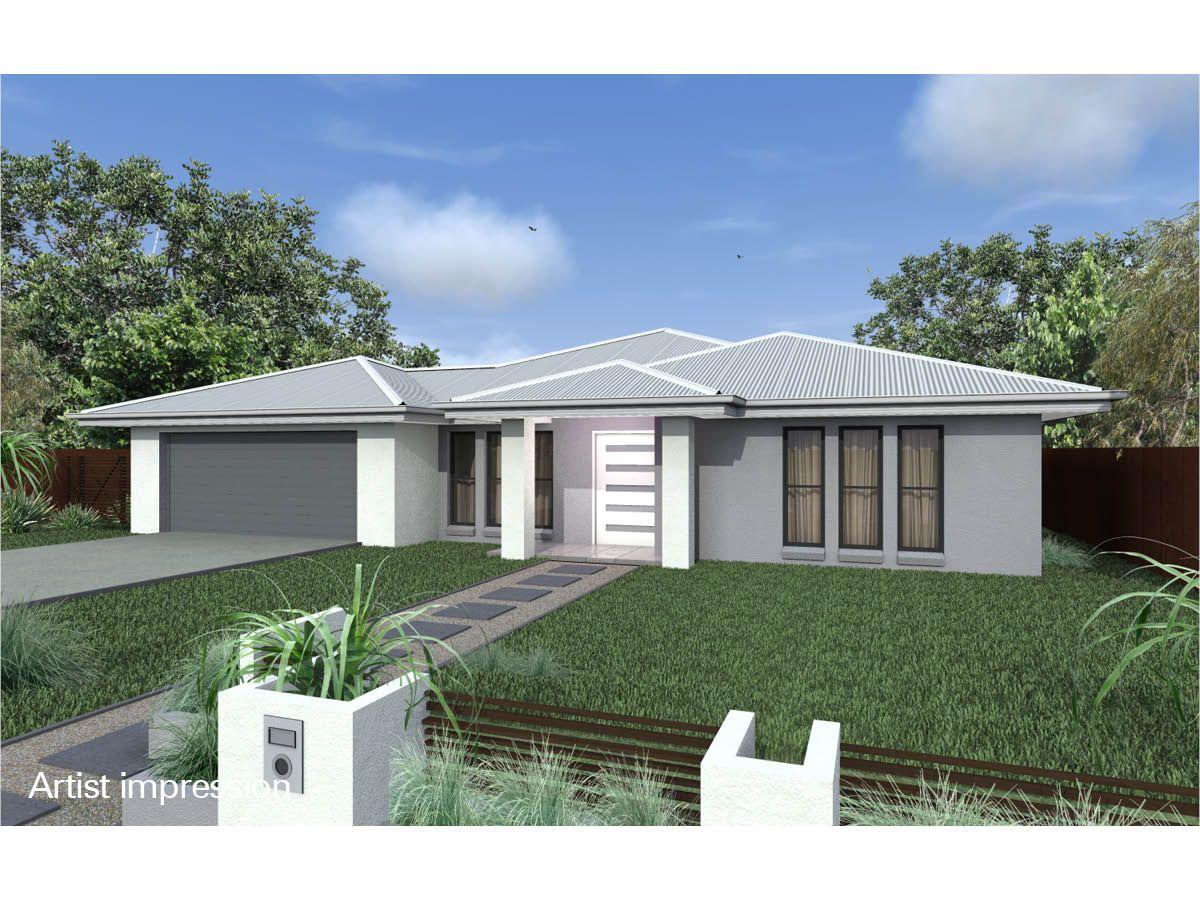 Lot 10 Courtney Street, Mareeba QLD 4880, Image 0