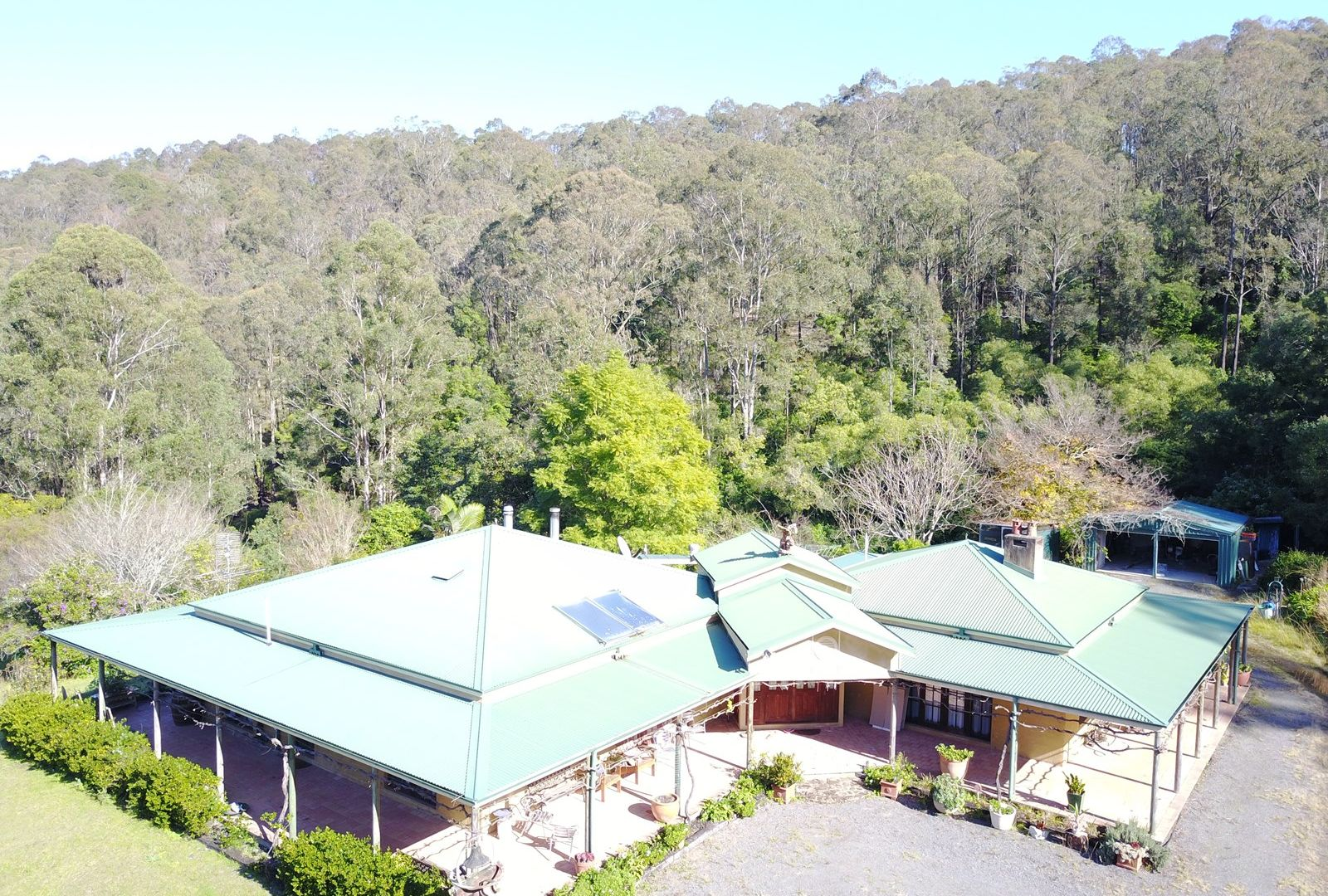 710 Black Camp Road, CAMBRA Via, Dungog NSW 2420, Image 1