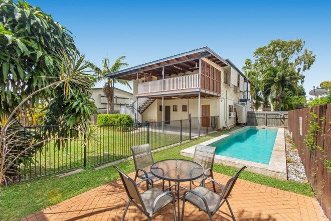 Picture of 7 Alamein Street, AITKENVALE QLD 4814