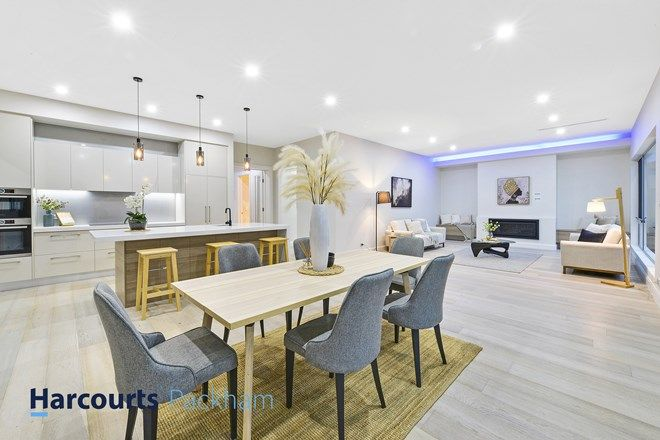 Picture of 6 Way  Terrace, ALLENBY GARDENS SA 5009