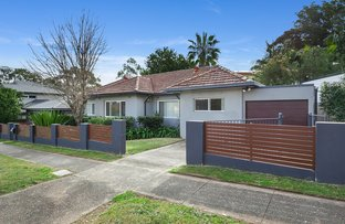 105 Tambourine Bay Road, Riverview NSW 2066
