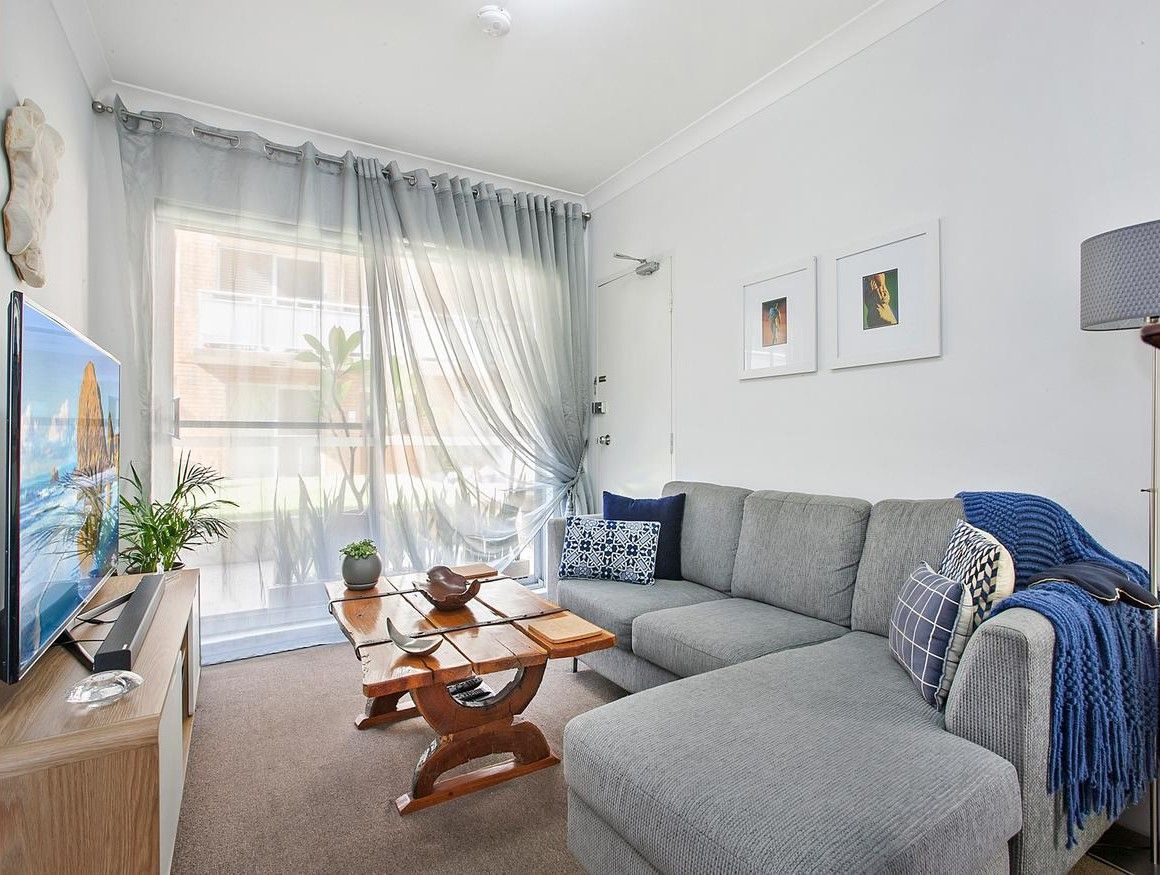 7/48-52 Darley Street, Newtown NSW 2042, Image 0
