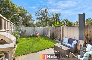 Picture of 8/19-21 Chiltern Road, Guildford NSW 2161