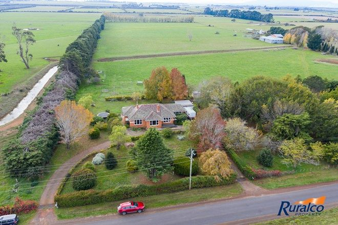 Picture of 358 Elphinstone Road, CRESSY TAS 7302