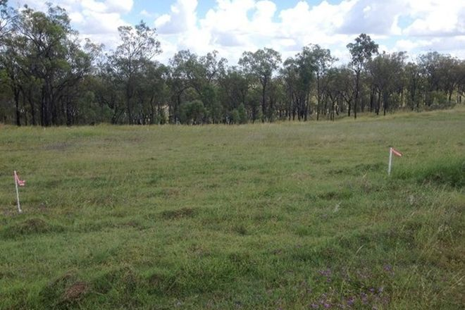 Picture of 12 Boondooma Dam Lookout Road, OKEDEN QLD 4613