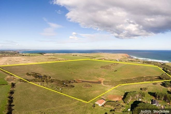 Picture of 493 Berrys Beach Road, VENTNOR VIC 3922