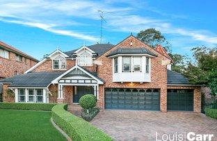 Picture of 34 Sandhurst Crescent, Glenhaven NSW 2156