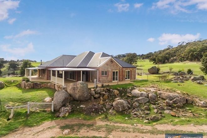 Picture of 667 Creightons Creek Rd, CREIGHTONS CREEK VIC 3666