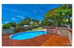 Picture of 45 Rundle Street, Wandal QLD 4700