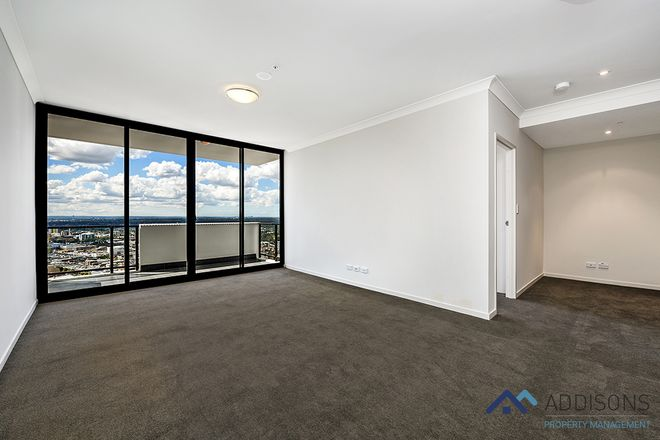 Picture of 1805/420 - ONE WEEK RENT FREE - Macquarie Street, LIVERPOOL NSW 2170