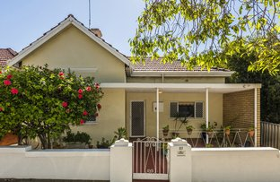 Picture of 83 Townshend Road, Subiaco WA 6008