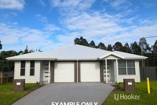 Picture of 2/28 Halloran Street, VINCENTIA NSW 2540